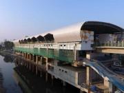 Tài chính - Bất động sản - Đường sắt Cát Linh - Hà Đông lại lỡ hẹn vì kẹt vốn