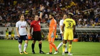 PSG - Tottenham: Thẻ đỏ ngớ ngẩn & cơn mưa bàn thắng