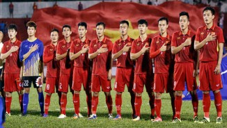 TRỰC TIẾP bóng đá U23 Việt Nam - U23 Hàn Quốc: Chờ đợi địa chấn