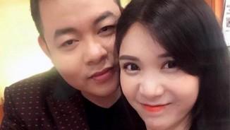 """Quang Lê nói chia tay vẫn ngủ cùng nhau, """"mỹ nhân cảnh nóng"""" úp mở không trả lời"""