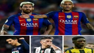 """""""Bom tấn"""" lịch sử: Neymar """"đốt"""" của PSG 352 triệu bảng, lương kỷ lục"""