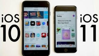 Video: App Store trên nền tảng iOS 11 có gì mới?