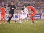 """Công Phượng """"nhảy múa"""" giữa 4 cầu thủ Hàn Quốc, vẽ kiệt tác"""