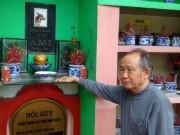"""Tin tức trong ngày - Chuyện chưa kể về ngôi mộ """"chó tổ"""" duy nhất tại Việt Nam"""