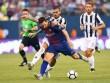 Barcelona - Juventus: SAO 200 triệu bảng chứng minh sự vô giá