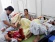 Mẹ bầu dễ đẻ non, sảy thai nếu mắc sốt xuất huyết