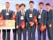 Điều chưa biết về nam sinh đạt điểm cao nhất Olympic Toán quốc tế 2017