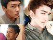 """Sốc vì mặt mụn chi chít trước """"dao kéo"""" của hot boy Malaysia"""