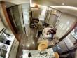 Bên trong 6 căn hộ đắt đỏ bé nhất Hồng Kông