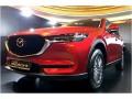 Ô tô - Mazda CX-5 thế hệ mới ra mắt Singapore, giá 'chát' 2,7 tỷ đồng