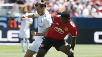 """MU - Real Madrid: Phút xuất thần của """"tiểu Henry"""" (Hiệp 1)"""