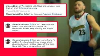 "Tin thể thao HOT 24/7: McGregor mặc áo của ""kẻ cắm sừng"" Mayweather"