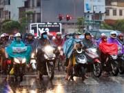 Thế giới - Báo Tây viết về kế hoạch cấm xe máy ở Hà Nội