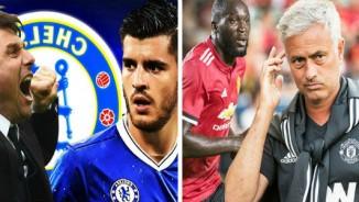 """Mourinho – Conte đua tài: Lukaku - Morata, ai hóa """"Kẻ hủy diệt"""""""