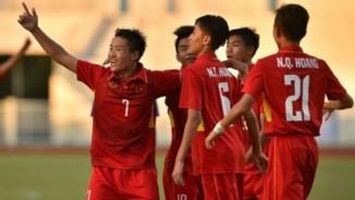 U15 Việt Nam: Lột xác từ kẻ thất bại thành nhà vô địch ĐNÁ