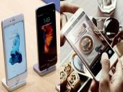 Top smartphone giảm giá nhiều nhất nửa đầu 2017
