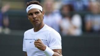 """Tennis 24/7: Nadal """"ném đi"""" cơ hội lên ngôi số 1 thế giới"""