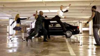 Thước phim giúp Jason Statham nổi đình đám ở Hollywood