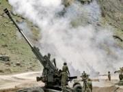 Thế giới - Ấn Độ dồn quân ở biên giới, sẵn sàng chiến tranh với TQ?