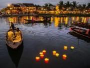 Du lịch - Ảnh phố cổ Hội An lọt top ảnh du lịch đẹp nhất thế giới