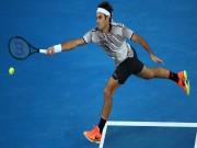 Tin thể thao HOT 24/7: Federer là nhân cách vĩ đại