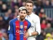 Tin HOT bóng đá trưa 24/7: Ronaldo coi Messi là động lực