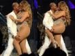 Phát tướng vẫn diện đồ khoe thân: Mariah Carey gây thất vọng sau 30 năm ca hát