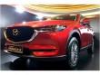 Mazda CX-5 thế hệ mới ra mắt Singapore, giá 'chát' 2,7 tỷ đồng