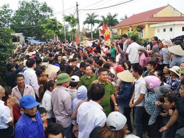 Kết luận thanh tra đất Đồng Tâm: Người dân đúng hay sai?
