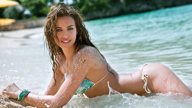 Ảnh bán nude mới của Irina Shayk liệu có làm CR7 tiếc đứt ruột? - 12