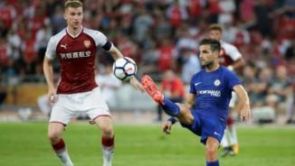 Chelsea – Bayern Munich: Morata 70 triệu bảng ra mắt