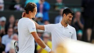 Djokovic lỡ hẹn US Open, nguy cơ nghỉ hết mùa: Tấm gương Federer, Nadal