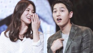 Phim mới lập kỷ lục, bồ trẻ Song Hye Kyo vẫn áy náy