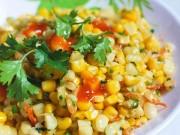 """Ẩm thực - 10 món ăn vặt """"thần thánh"""" ngon không kiểm soát ở Sài Gòn"""