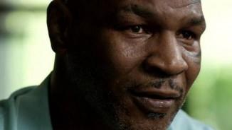 """Tiết lộ sốc: võ sỹ thép Mike Tyson oai hùng từng là """"thỏ đế"""""""