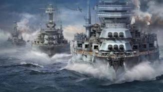 Cận cảnh trận đánh giữa tàu chiến với người ngoài hành tinh cực chất