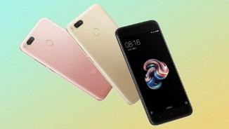 Xiaomi tung video quảng cáo cho Mi 5X