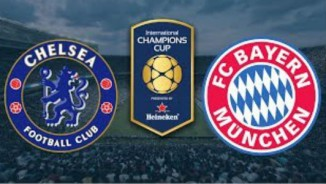 """Chi tiết Chelsea - Bayern Munich: Không có quà cho """"The Blues"""" (KT)"""