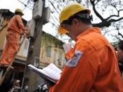 Bộ Công thương phê duyệt khung giá điện của EVN