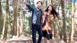 Kiều Minh Tuấn bị Ngô Kiến Huy lột sạch quần áo trong phim mới