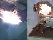 Thông tin mới nhất vụ nổ lớn ở Ninh Thuận