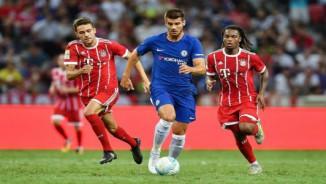 """""""Bom tấn"""" 70 triệu bảng ra mắt, Chelsea bất lực trước Bayern"""