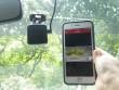 """Bộ đôi """"mắt thần"""" Full HD giúp giám sát hành trình, có Wi-Fi"""