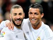 """Chuyển nhượng Real 25/7: Benzema """"thoát hiểm"""" nhờ Ronaldo"""