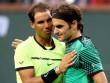 Tin thể thao HOT 25/7: Federer được khen ổn định hơn Nadal