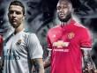 """""""Bom tấn"""" MU - Lukaku: Mơ giống Ronaldo, không muốn ví với Drogba"""