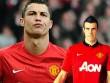Chuyển nhượng MU 25/7: Lộ lí do không mua Bale, Ronaldo