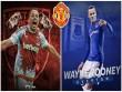 """Rooney, Chicharito đấu MU: Đòn thù từ """"tập thể người cũ"""""""