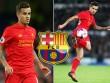 Tin HOT bóng đá tối 25/7: Barca nâng giá mua Coutinho 100 triệu euro