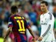 """Real tranh Neymar: 195 triệu bảng và """"ngai vàng"""" của Ronaldo"""